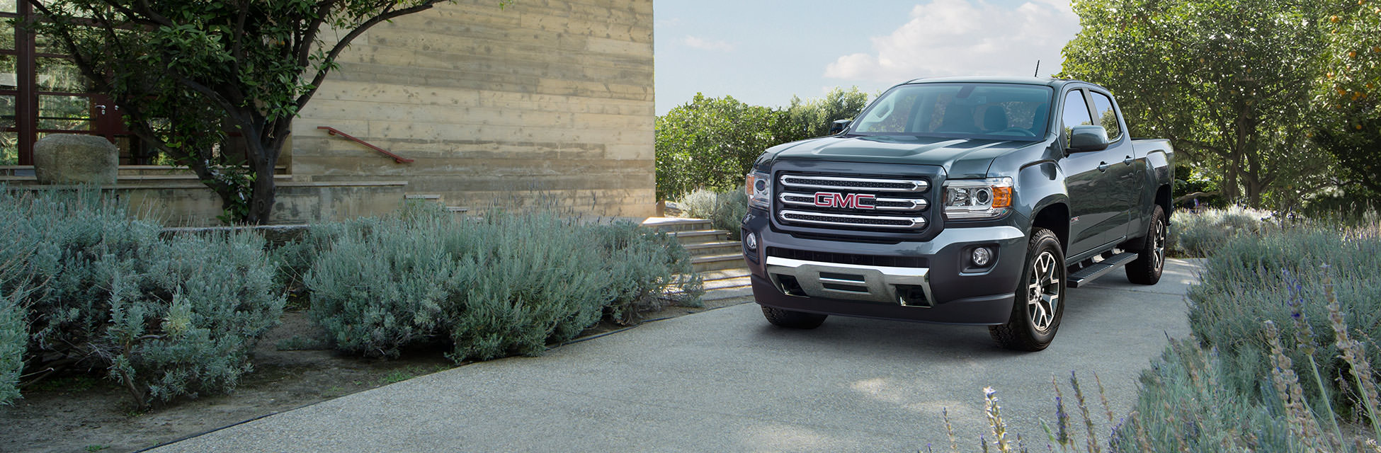 New 2017 GMC Canyon Only Starting at $27,950