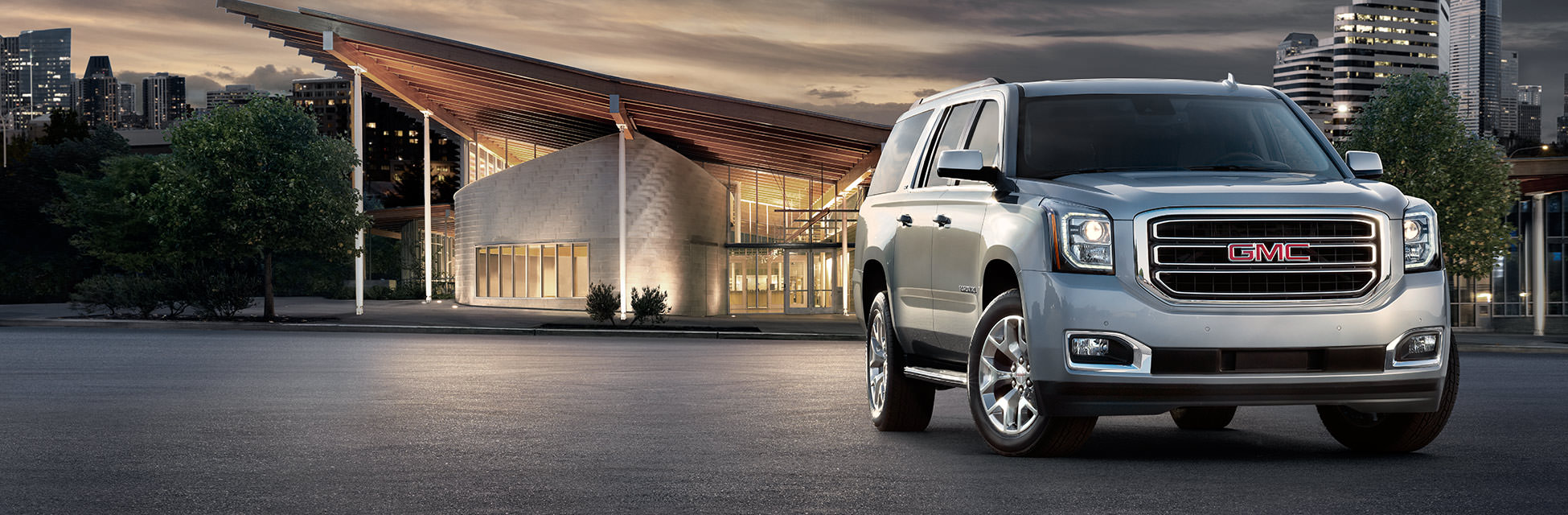 2016 GMC Yukon Starting at $48,165