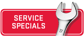 Buick GMC Service Coupons