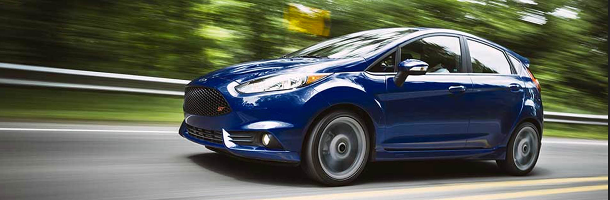 2017 Ford Fiesta Starting at $99/month