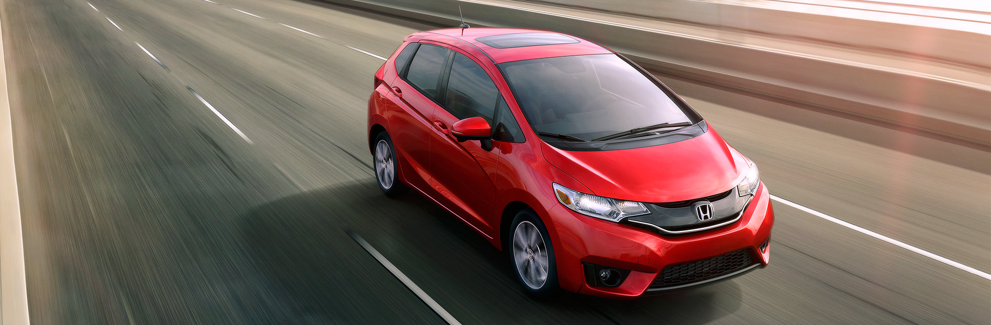 New 2016 Honda Fit Starting at $15,890*