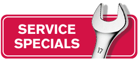 Nissan Service Coupons